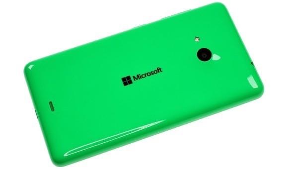 MWC 2015: смартфон Lumia 640 представлен