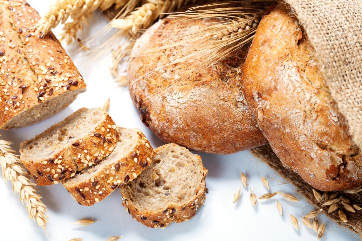 5 видов хлеба, от которого вы не поправитесь
