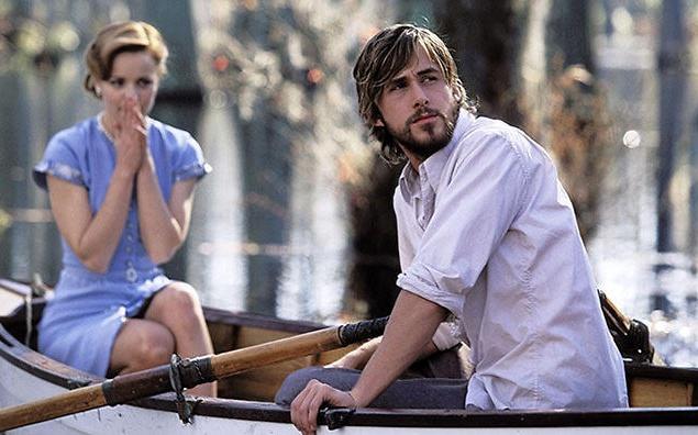 Пять романтических кинопар, которые не дружили (ФОТО)