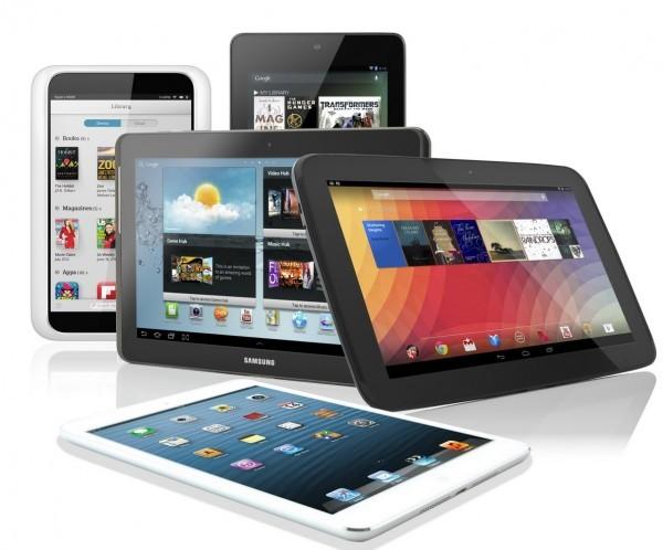 2015-й будет самым сложным для сегмента планшетов