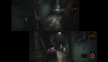Resident Evil: Revelations 2: локальный кооператив для ПК