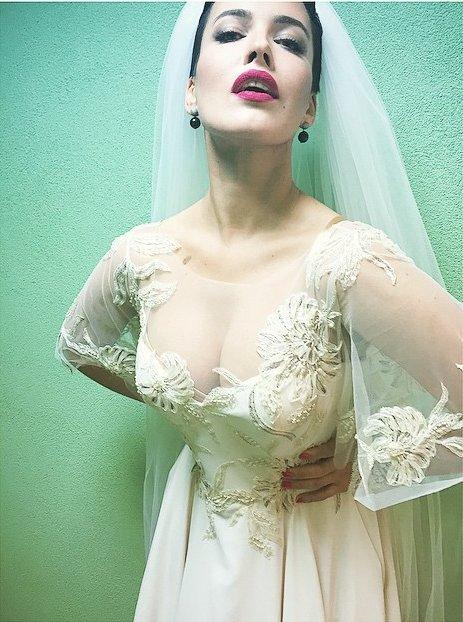 Даша Астафьева вышла замуж?