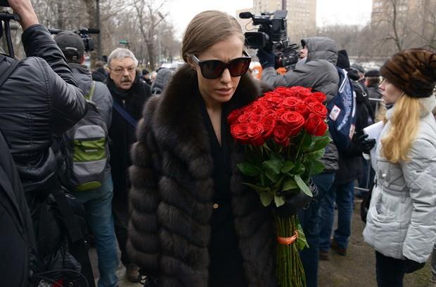 МВД занялось расследованием угроз в адрес Ксении Собчак
