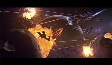 ВИДЕО: Анонс Elite: Dangerous для Xbox One