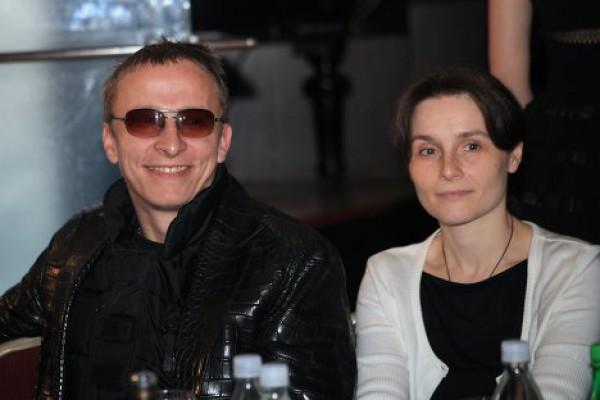 Секрет счастливой семейной жизни от Ивана Охлобыстина (ФОТО)