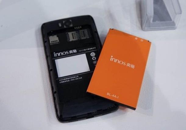Новинка: Самый автономный смартфон с двумя аккумуляторами