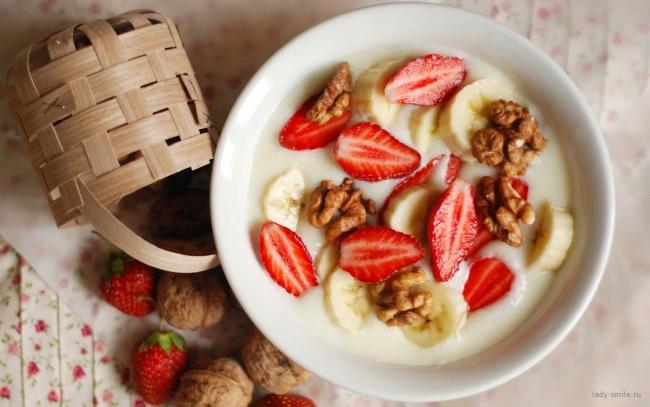 7 завтраков, которые могут приготовить дети