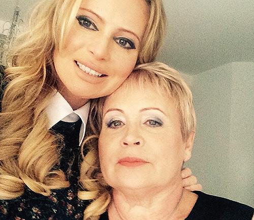 Дана Борисова отсудила квартиру у родной матери