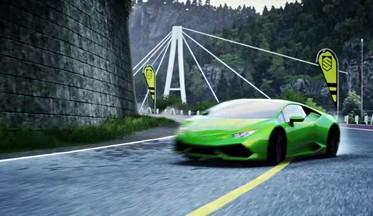 ВИДЕО: Driveclub: Трейлер DLC Lamborghini Expansion Pack