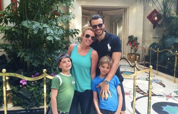 Бритни Спирс рассказала о семье и детях