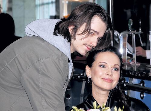 Сергей и Ирина Безруковы сделали заявление
