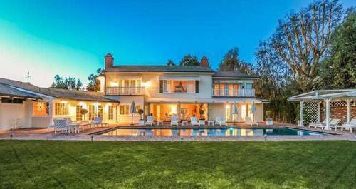 Мэрайя Кери продала свой дом