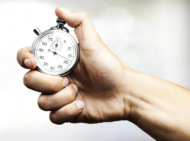 Правило 30 секунд меняет жизнь