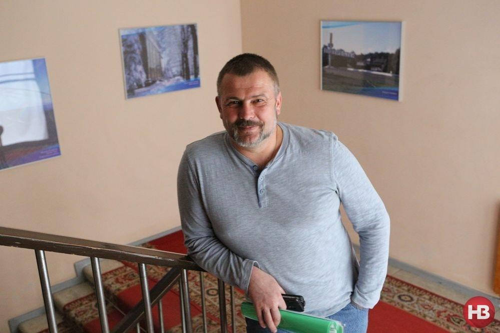 Прощальный банкет команды Коломойского в ОГА (ФОТО)