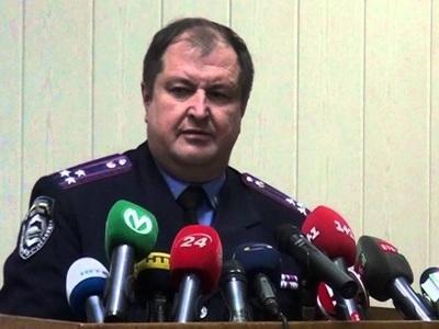Начальник ГАИ Киева сбежал. Начальник МРЭО задержан (ФОТО)