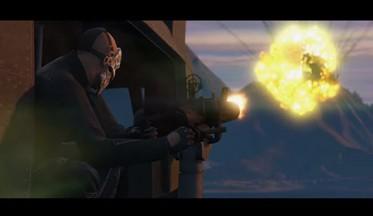 Трейлер GTA Online - ограбления на ПК (ВИДЕО)