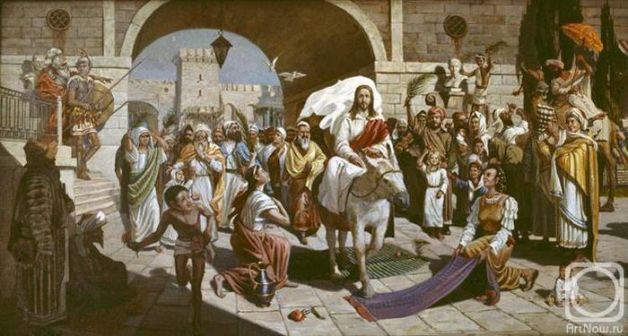 Вербное воскресенье: История, приметы, традиции