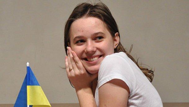 Украинка Мария Музычук стала чемпионкой мира по шахматам