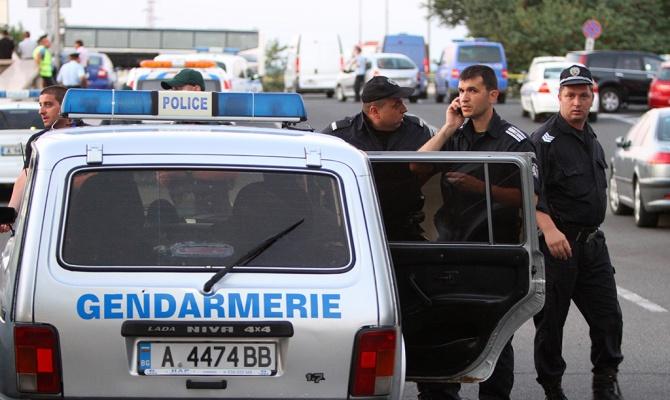 В Болгарии рухнул 11-этажный отель: погибли 4 человека