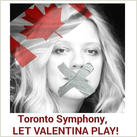 В Канаде отменили концерт украинской пианистки