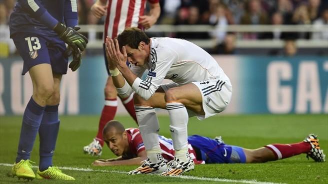 ЛЧ: Анонс матча Атлетико - Реал