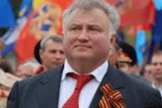 Шуфрич шокирован смертью коллеги по партии