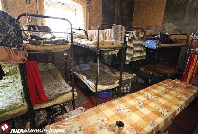 СИЗО: Как содержат в Лукьяновском изоляторе? (ФОТО)