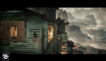 ВИДЕО: Assassin's Creed Chronicles: China (русская озвучка)
