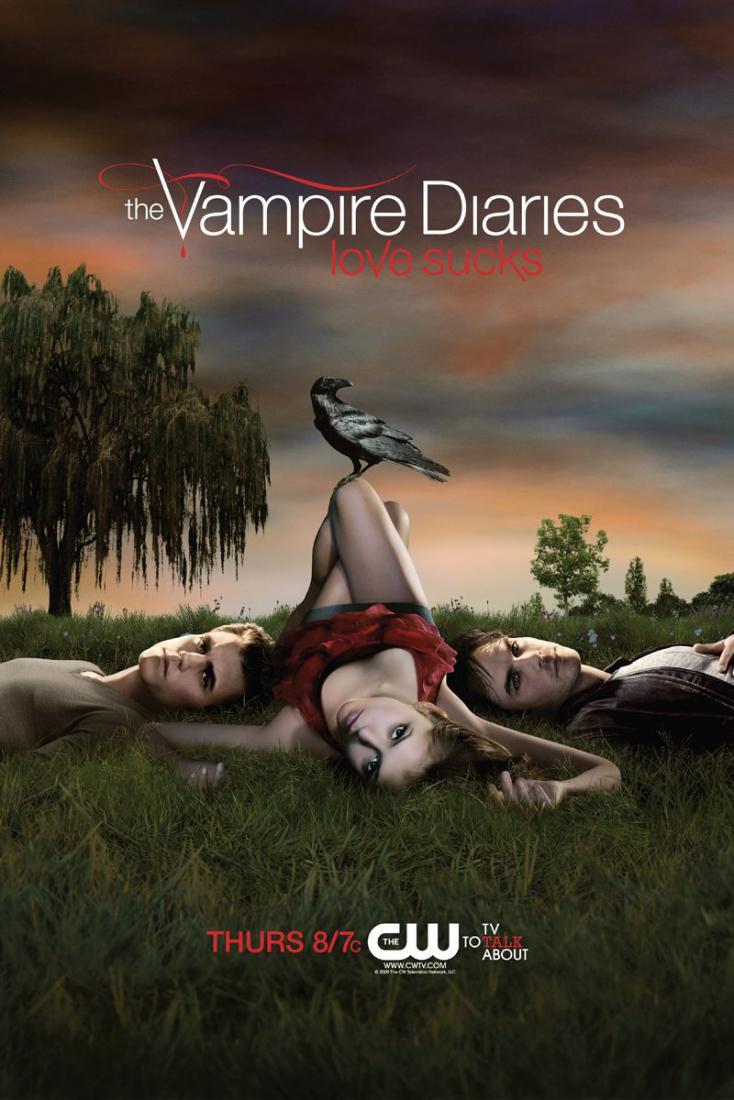 Дочь Веры Брежневой снялась в «Дневниках вампира» (ФОТО)