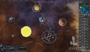 ВИДЕО: Galactic Civilizations 3 - особенности игры