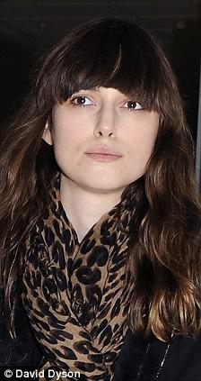 Keira knightley no makeup