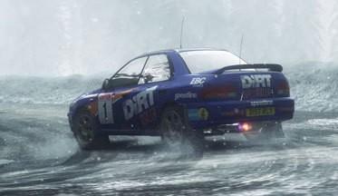 ФОТО, ВИДЕО: DiRT Rally: Ранняя версия уже доступна в Steam
