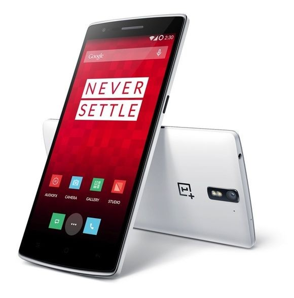 Пит Лоу о цене и чипсете смартфона OnePlus Two