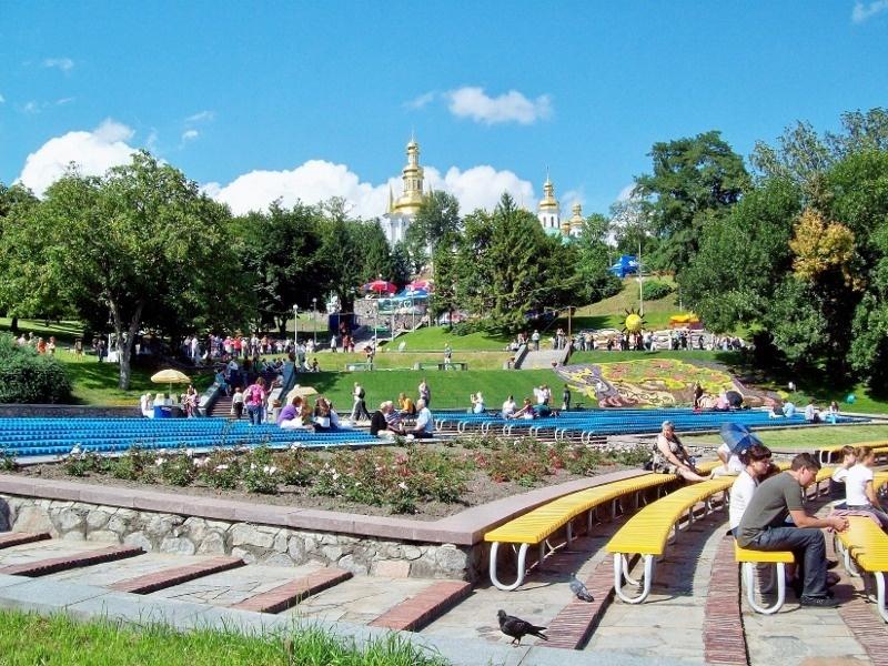 Выходные в Киеве: Самые яркие события