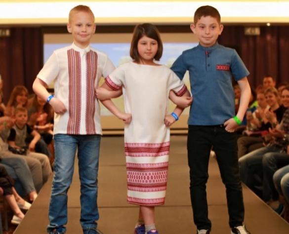 Дочь Владимира Зеленского стала моделью