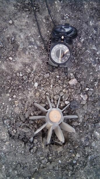 ОБСЕ показала доказательства обстрелов Дзержинска боевиками
