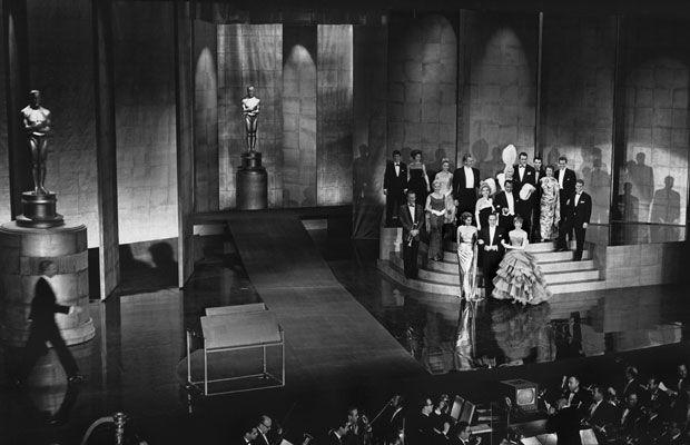 86 лет назад состоялась первая церемония Оскар