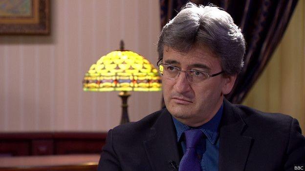 Петр Порошенко: Идет настоящая война с Россией
