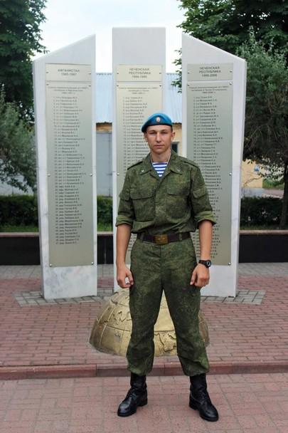 Блогеры установили имена погибших спецназовцев из Тамбова