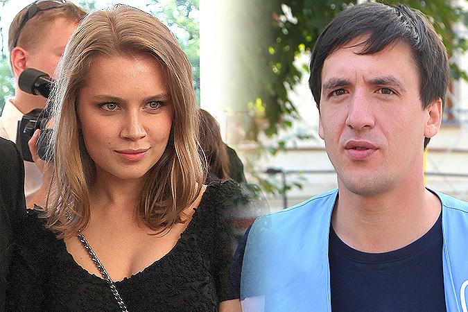 Дарья Мельникова рассказала о браке со Смольяниновым (ФОТО)