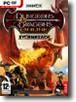 Dungeons & Dragons Online: сыграй за Warlock