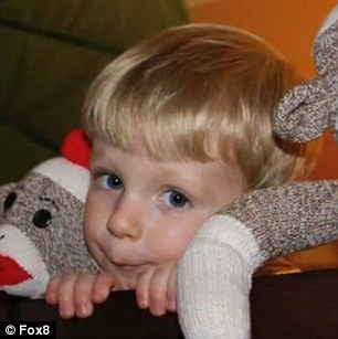 Пятилетний мальчик рассказывает о своей прошлой жизни