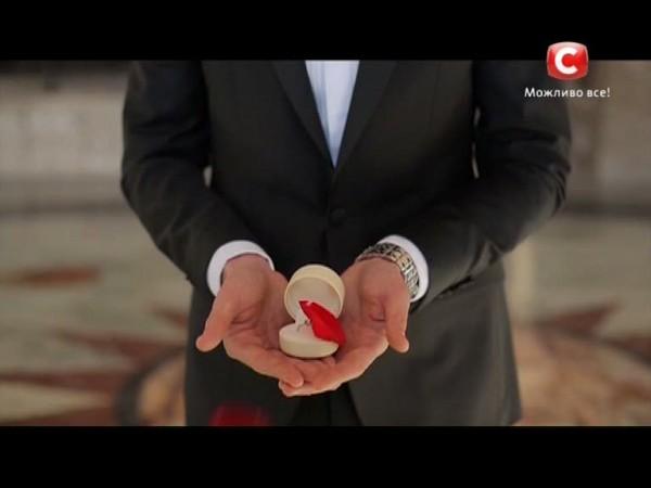 """ФОТО: Кто победил в финале шоу """"Холостяк 5""""?"""