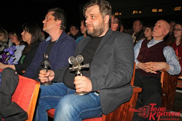"""""""Племя"""" признали лучшим украинским фильмом года (ФОТО)"""
