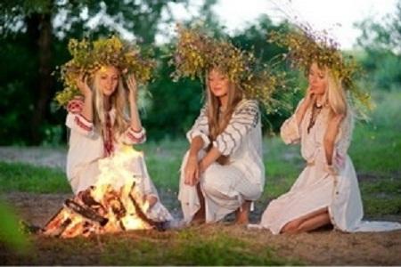 Троица-2015: традиции, приметы, гадание. Что нельзя делать?