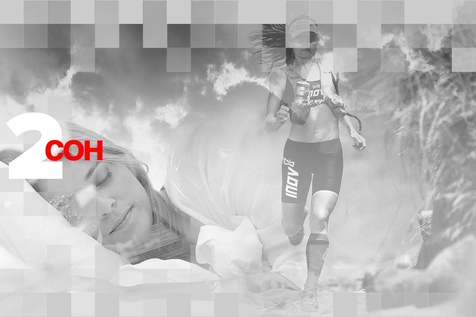 Восстановление после тренировок: Набирай силу отдыхая