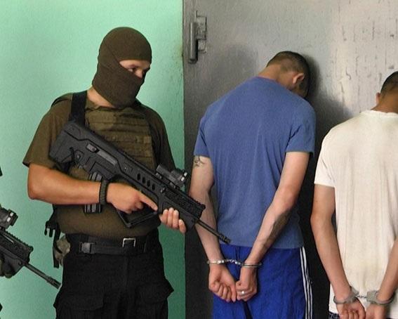 Резню в Харькове устроили спецслужбы России (ФОТО)