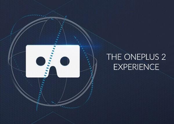 OnePlus 2 представят 27 июля в виртуальной реальности