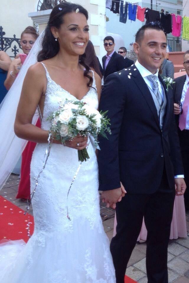 Мисс Мира 2009 вышла замуж (ФОТО)