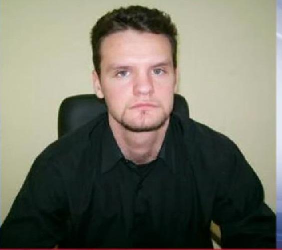 Сын судьи Чернушенко, сливавший информацию, задержан (ВИДЕО)